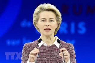 Ủy ban châu Âu khởi động vụ kiện pháp lý chống lại Anh
