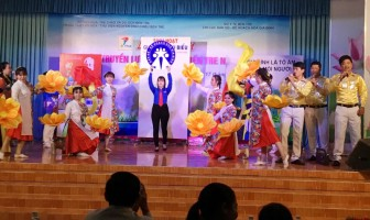 Những hoạt động nổi bật Lễ hội Dừa lần thứ V năm 2019