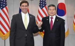 Mỹ bất ngờ tăng phí bảo vệ lên 500%, Hàn Quốc không hài lòng