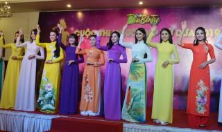 Quy định trang phục tham dự khai mạc Lễ hội Dừa