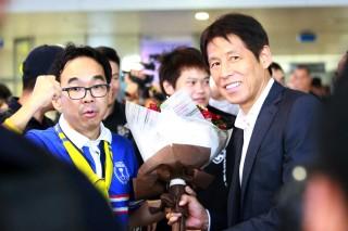 Thái Lan thuê sân tập riêng tại Việt Nam