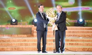Khai mạc Lễ hội Dừa tỉnh Bến Tre lần thứ V năm 2019