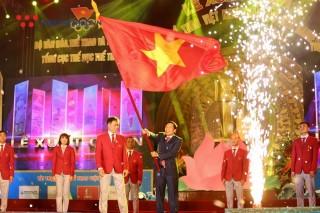 Thể thao Việt Nam xuất quân SEA Games 30: Quyết tâm giành thành tích tốt nhất
