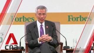 Thủ tướng Singapore thăm chính thức Mexico, thúc đẩy hợp tác kinh tế