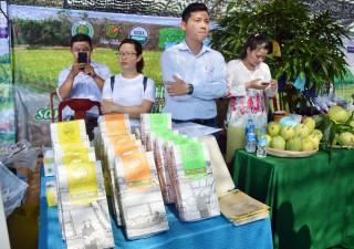 Ban hành danh mục sản phẩm nông nghiệp chủ lực tỉnh