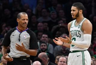 Kết quả NBA ngày 18-11-2019: Boston Celtics chấm dứt chuỗi bất bại