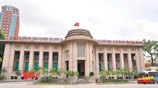 Ngân hàng Nhà nước hạ trần lãi suất cho vay và tiền gửi từ ngày 19-11-2019