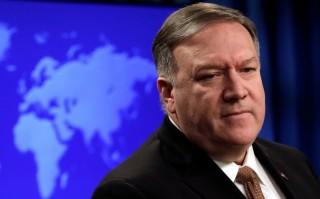 Mỹ sẽ nối lại trừng phạt Iran từ 15-12-2019