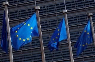 Ủy ban châu Âu khoá mới hoàn tất bộ máy nhân sự