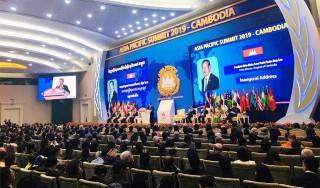 Khai mạc Hội nghị thượng đỉnh châu Á - Thái Bình Dương 2019