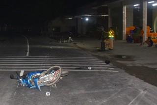Tai nạn giao thông làm 3 người thương vong