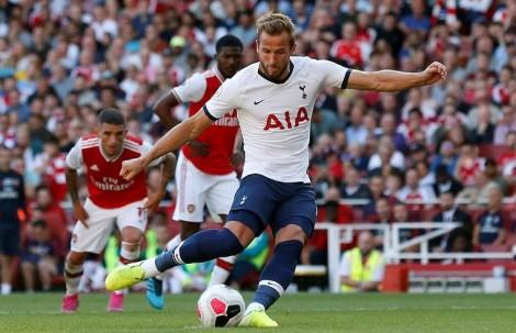 Liverpool và Arsenal xếp ngoài Top 10 bảng xếp hạng Ngoại hạng Anh 2019/10