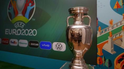 Bốc thăm chia bảng vòng chung kết Euro 2020 diễn ra vào bao giờ?