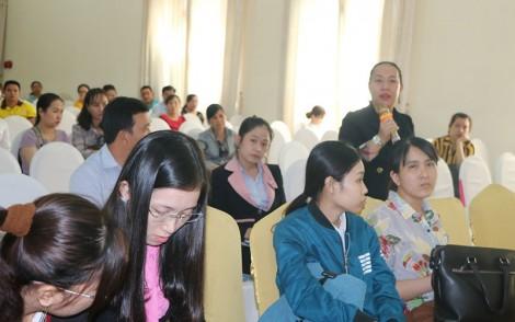 Hội nghị triển khai hóa đơn điện tử, dịch vụ thuế điện tử