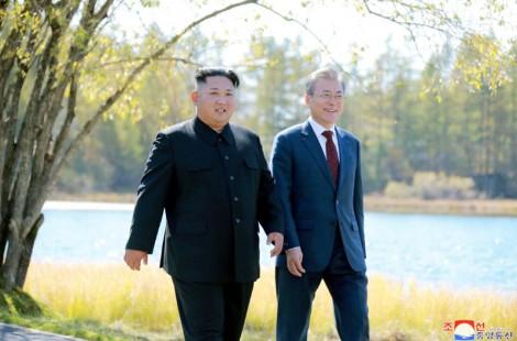 Triều Tiên từ chối lời mời tham dự Hội nghị thượng đỉnh Hàn Quốc - ASEAN