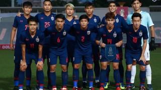 Thái Lan đặt chỉ tiêu giành trọn 2 HCV bóng đá SEA Games 30