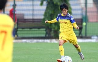 Lịch thi đấu của đội tuyển nữ Việt Nam tại SEA Games 30