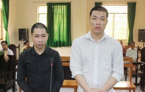 Cưỡng đoạt tài sản phải chịu mức án 2 năm 3 tháng tù