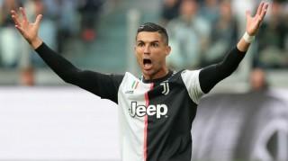 Cristiano Ronaldo lên kế hoạch chia tay sớm Juventus