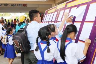 Nâng cao chất lượng giáo dục đạo đức, lối sống cho học sinh