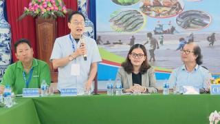 Giải pháp phát triển kinh tế, du lịch bền vững tại Thạnh Phú