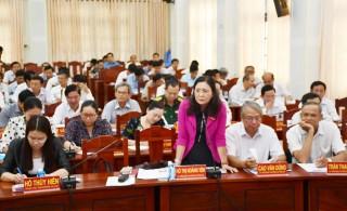 Thông báo Hội nghị lần thứ 19 Ban Chấp hành Ðảng bộ tỉnh khóa X