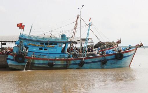 Ngư dân không vi phạm vùng biển nước ngoài nhờ Nghị định số 42