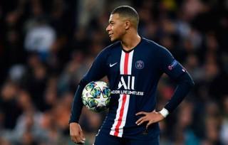 """Tin bóng đá 5-12-2019: Real Madrid dùng tiền đạo trẻ để """"nhử"""" Mbappe"""