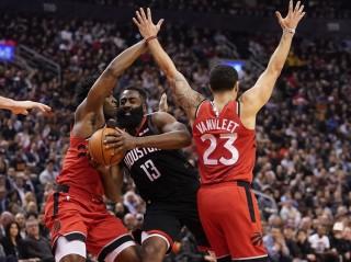 Kết quả NBA ngày 6-12-2019: Raptors thất thủ trên sân nhà, 76ers ngã ngựa