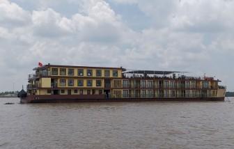 Khai thác tiềm năng du lịch đường sông