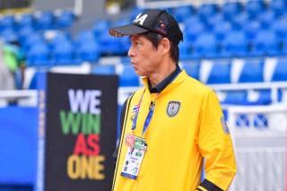 U22 Thái Lan bị loại sớm, HLV Akira Nishino có nguy cơ mất việc