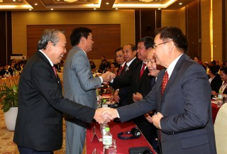 Tiếp tục vun đắp mối quan hệ hữu nghị vĩ đại Việt Nam – Lào