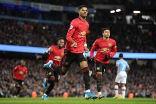 Vòng 16 Ngoại hạng Anh: MU manh động trên sân khách Man City