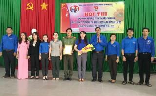 Ba Tri tổ chức hội thi tìm hiểu chủ nghĩa Mác - Lênin, tư tưởng Hồ Chí Minh