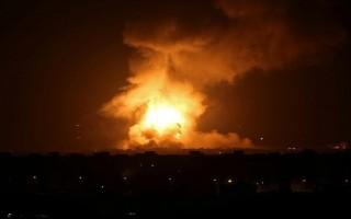 Biên giới Gaza và Israel tiếp tục căng thẳng
