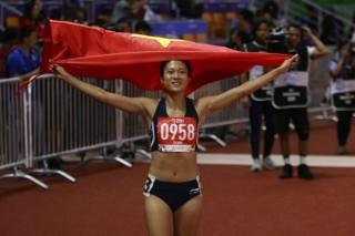 Việt Nam giật 66 HCV nghẹt thở vượt Indonesia SEA Games