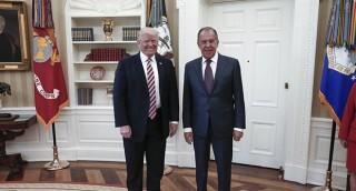Mỹ lên kế hoạch cuộc gặp giữa Tổng thống Trump với Ngoại trưởng Nga