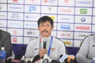 """HLV Indra Sjafri thừa nhận rất muốn đánh bại """"Rồng vàng"""""""