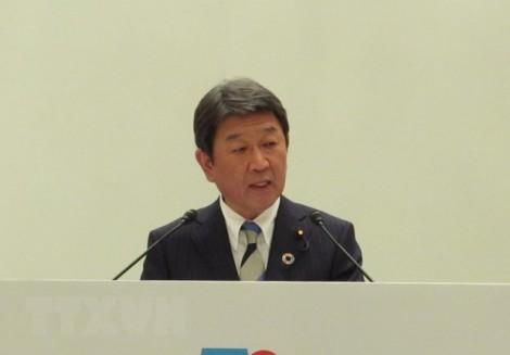 Nhật-Nga thúc đẩy đàm phán hướng tới Hiệp ước hòa bình giữa hai nước