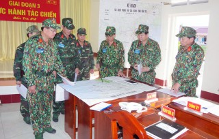 Quân đội nhân dân Việt Nam 75 năm xây dựng, chiến đấu và trưởng thành