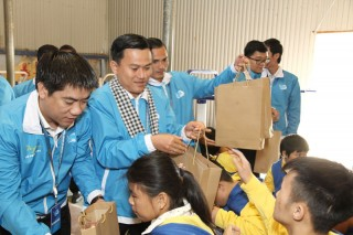 Khai mạc Đại hội toàn quốc Hội Liên hiệp Thanh niên Việt Nam lần thứ VIII, nhiệm kỳ 2019-2024