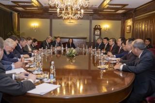 Nga - Việt nhất trí tham gia các dự án năng lượng mới