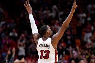 """Kết quả NBA ngày 11-12-2019: Miami Heat với đêm """"diễn"""" lịch sử"""