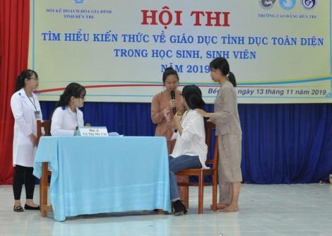 Tháng hành động quốc gia về dân số và Ngày Dân số Việt Nam