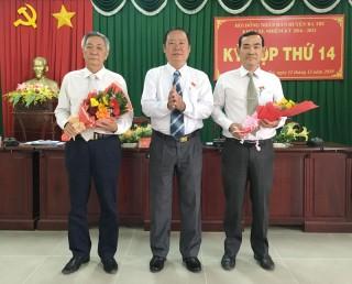 Ba Tri thực hiện thắng lợi Nghị quyết HĐND huyện