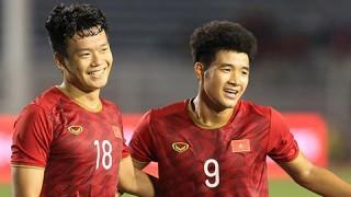 U23 Việt Nam lên kế hoạch tỉ mỉ hướng đến VCK U23 châu Á 2020