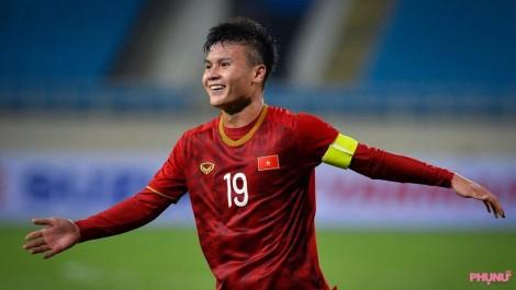 Quang Hải nhận chức vụ mới sau vinh quang tại SEA Games 30