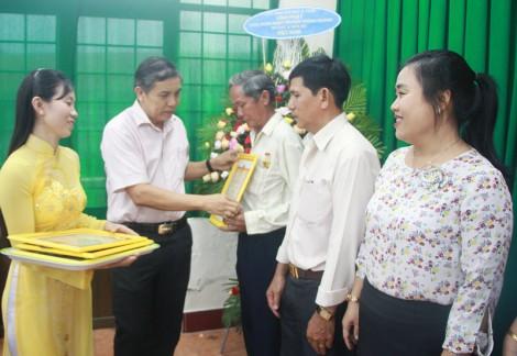 Họp mặt kỷ niệm 60 năm Ngày truyền thống ngành Đo đạc và Bản đồ Việt Nam