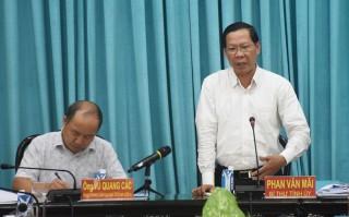 Chuyên gia phản biện Tầm nhìn chiến lược phát triển tỉnh Bến Tre đến năm 2030 và năm 2045