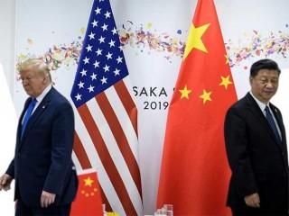 Mỹ chưa khởi động đàm phán thương mại giai đoạn 2 với Trung Quốc